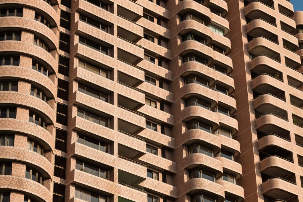 Park View, Hong Kong