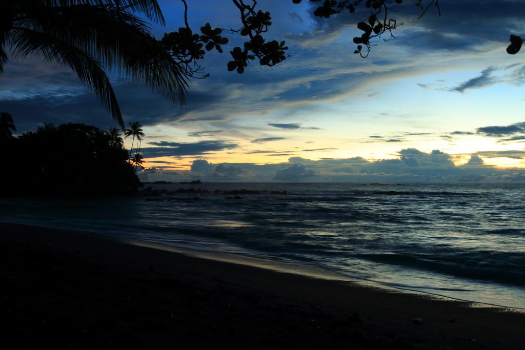 Corcovado National Park, Osa Peninsula - Costa Rica