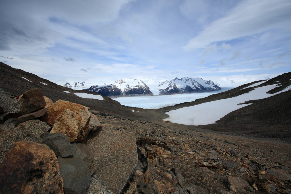 Torres del Paine 'O' Circuit – to Los Perros and Las Guardas