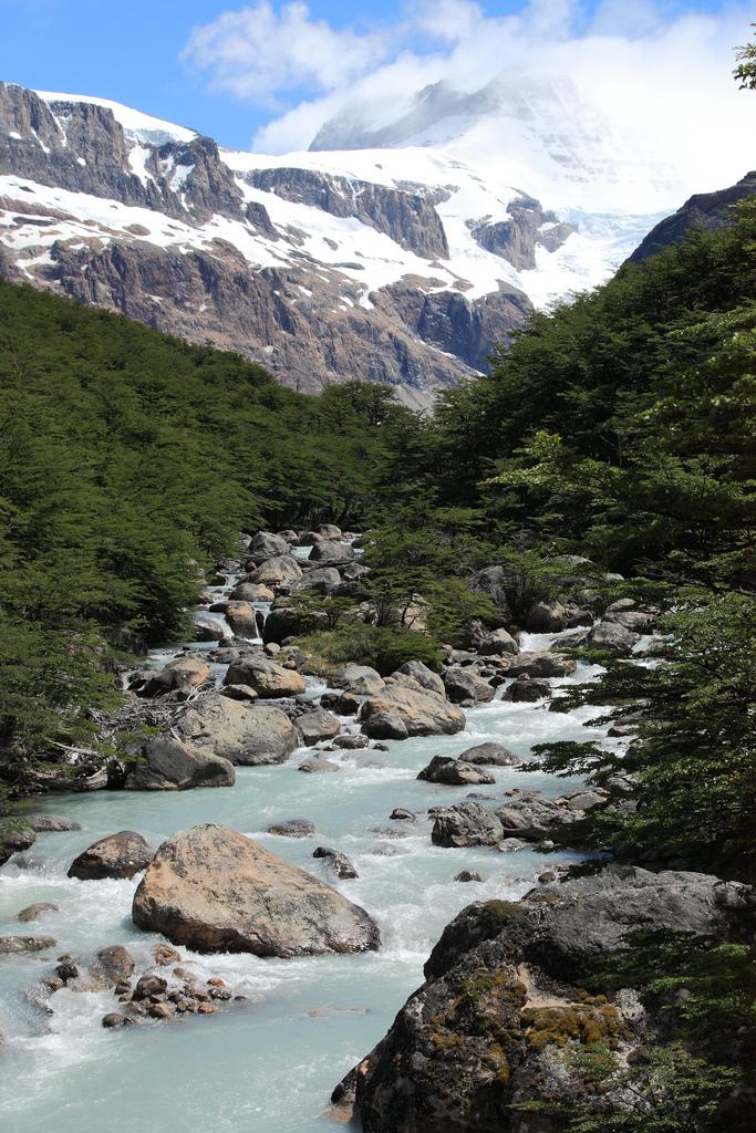 Rio del Diablo trail