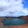Ljotipollur ugly lake, Iceland