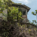 Abandoned house Penang Hill