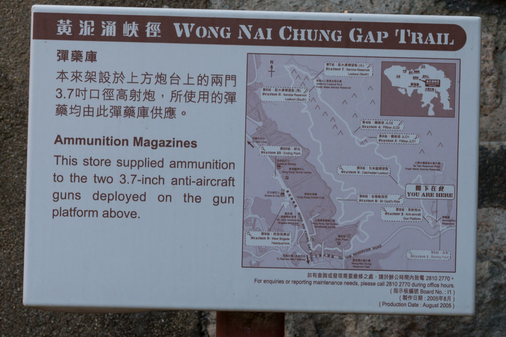 Wong Nei Chung Gap