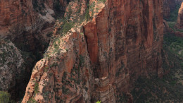 Angels Landing, Zion National Park
