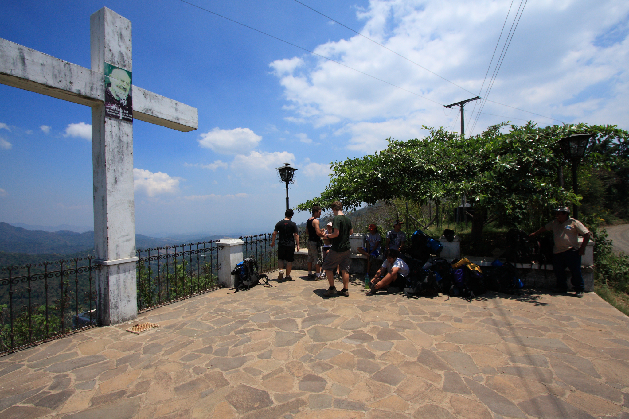 Ataco viewpoint