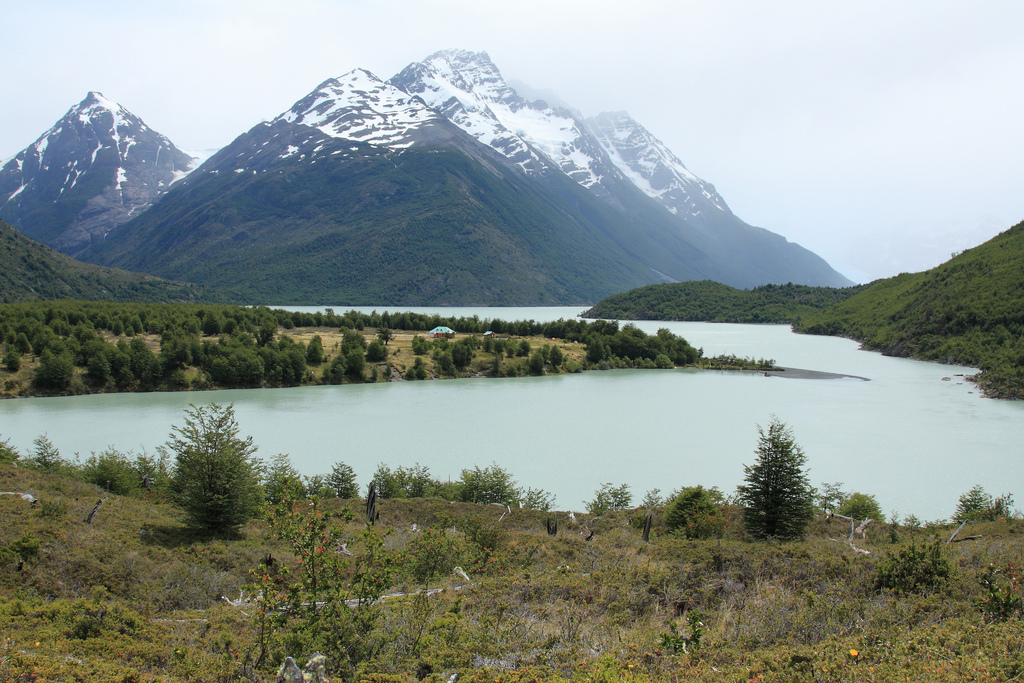 Torres del Paine 'O' Circuit – Seron and Dickson