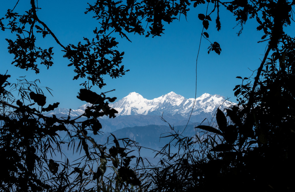 Shivapuri National Park, Nepal