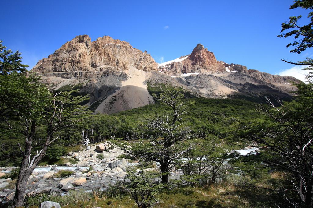 Cerro 30 Aniversario mountain