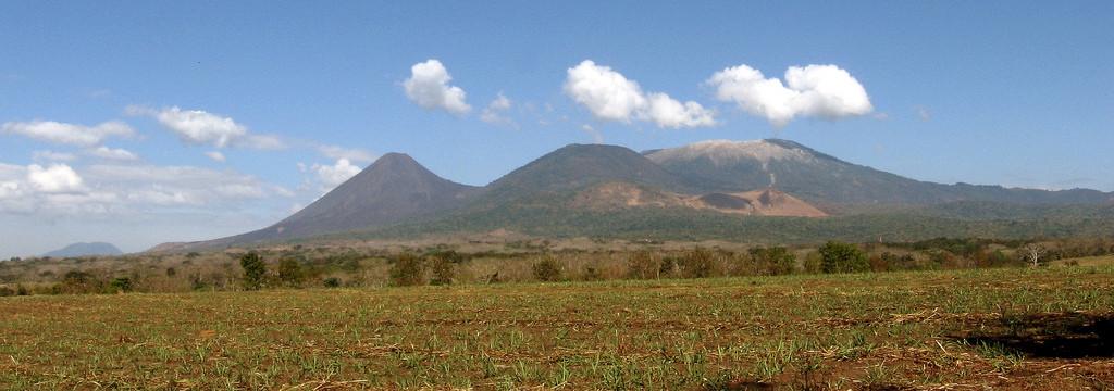 Parque Nacional Los Volcanoes