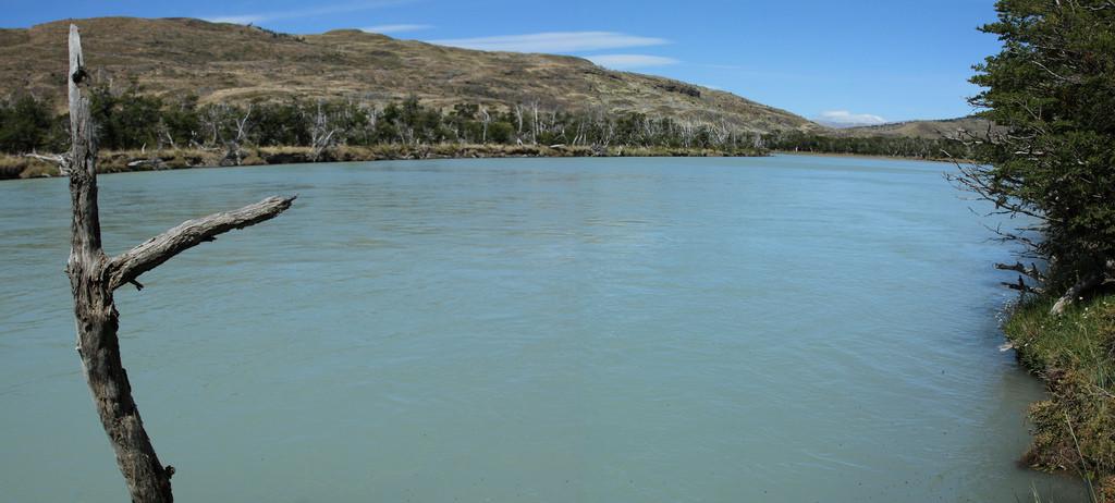 Rio Paine, Torres del Paine
