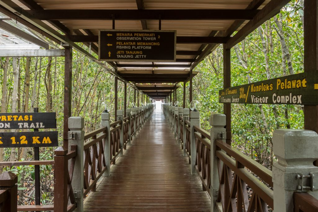 Tanjung Piai National Park