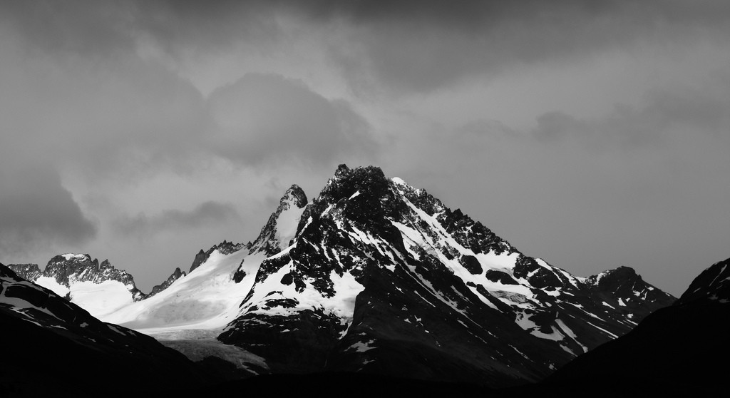 Mountains, Torres del Paine